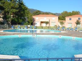 Villa Mélody 50, Santa-Maria-Poggio