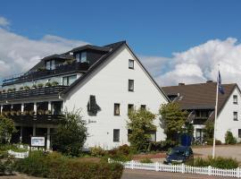 Hotel Büsum, بوسم