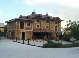 Posada Casa Rosalia, Sámano