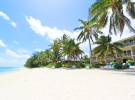 , Rarotonga