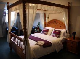 The White Hart Inn, Llandeilo
