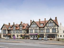 Premier Inn London Chingford, Chingford