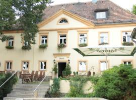 Hotel zum Pfeiffer, Radebeul
