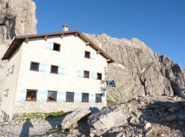 , San Martino di Castrozza