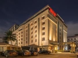 GCC Hotel and Club, Thane