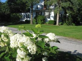 Historic White Blossom House, Southold