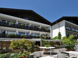 Hotel Braunsbergerhof, Lana