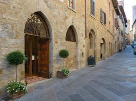 , San Gimignano