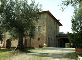 Holiday home Podere Schioppello, Cibottola