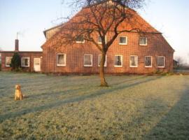 Ferienhaus Christianskoog, Wöhrden