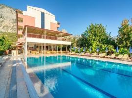 Sunmerry Hotel, Beldibi