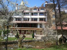 Hotel Paradise Place, Kalofer
