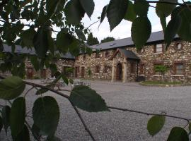 Rathmore Country House, Rathmore