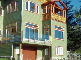 Seward Front Row Bed and Breakfast, スワード