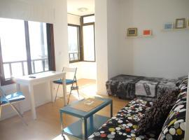 Apartamento Vista Mar Candelaria, Candelaria