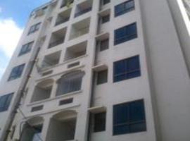 Guest house Diya Residency