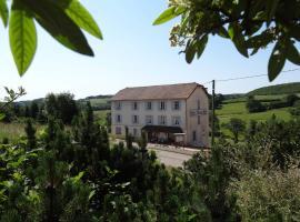 Hôtel l'Annexe, Moux-en-Morvan