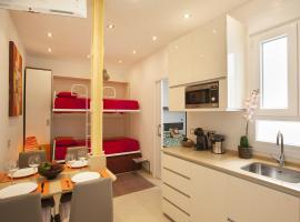 Salamanca Confort III Friendly Rentals