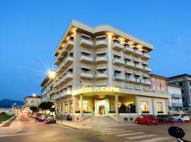 Hotel Capri & Residence, Lido di Camaiore