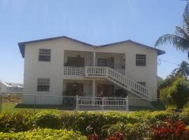 Miami Beach Apartments, Christ Church