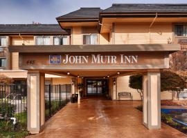 Best Western Plus John Muir Inn, Martinez