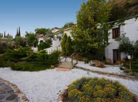 La Almunia del Valle, Monachil
