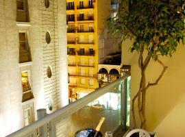 烏利塞斯雷科萊塔套房酒店
