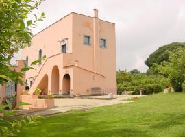 Flegrea House, Pozzuoli