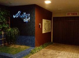 Matisse Confort Suítes, Fortaleza