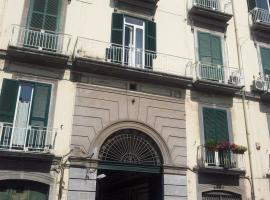 La Casa di Posillipo, Naples