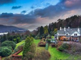Lindeth Fell Country House, Bowness-on-Windermere
