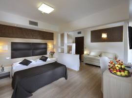 Hotel Eros, Lignano Sabbiadoro