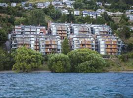 Luxury Lake Suites, Queenstown