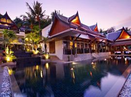 Baan Yin Dee Boutique Resort Phuket, Patong Beach