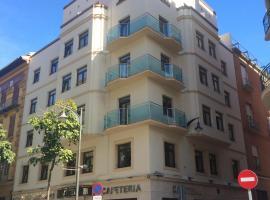 , Malaga