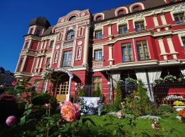 Hotel Lavilia, Kiev