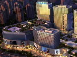 Citadines Intime City Hangzhou, Hangzhou