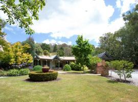 Valley Guest House, Yarra Glen