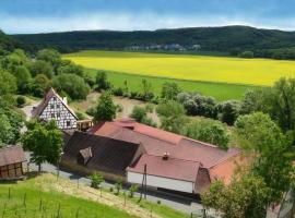 Ferienwohnung Weingut Kloster Pforta, Naumburg (Saale)
