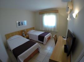 Harbor Self Graciosa Hotel, Quatro Barras