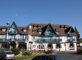 Epi D'or, Blonville-sur-Mer