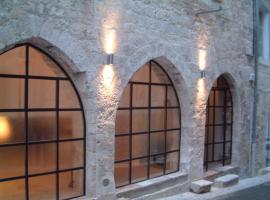 Four Maison d'hôtes, Montcuq
