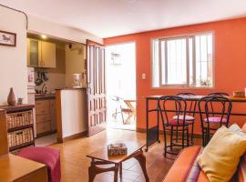Alberti San Cristobal Apartment