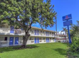 Motel 6 Chino - Los Angeles Area, Chino