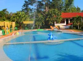 Hotel Rosalinda Campestre del Llano, Villavicencio
