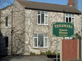 Tanamara Guest House, Retford