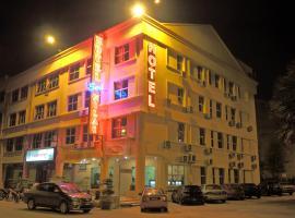 Hotel Seri Nilai, Nilai