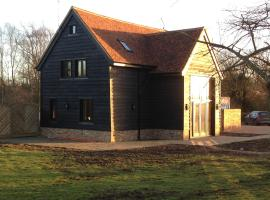 Whitehill Barn at Home Farm, Welwyn