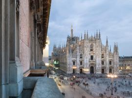 TownHouse Duomo, Milan