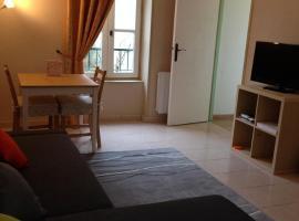 Appartement La Tulipe, Bayeux